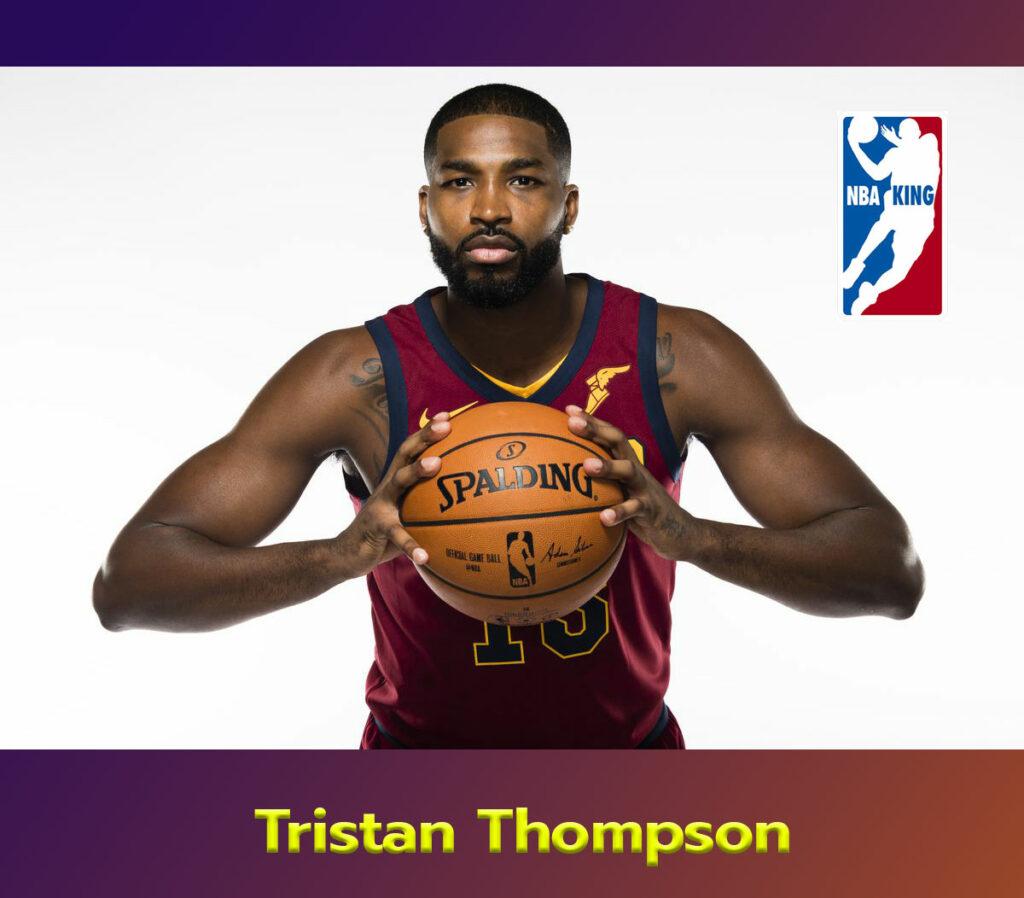 Tristan-Thompson