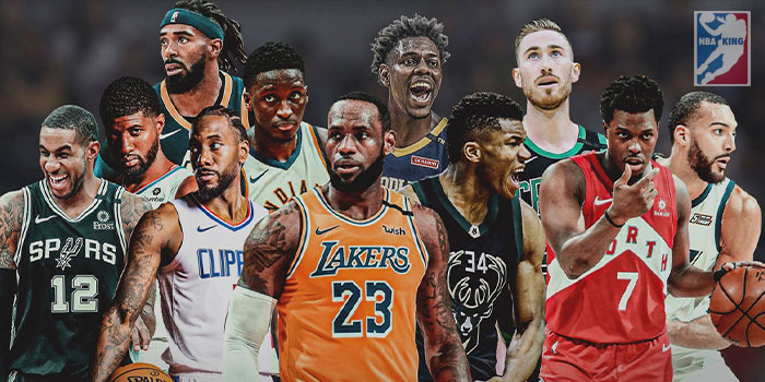 ผลการแข่งขัน NBA
