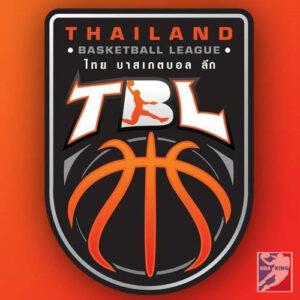Thailand Basketball League