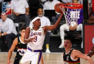 วิเคราะห์การแข่งขัน NBA